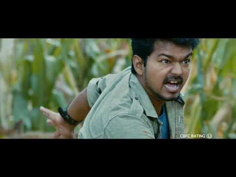 Jilla Official Trailer Hd | Vijay | Mohanlal | Kajal Agarwal video