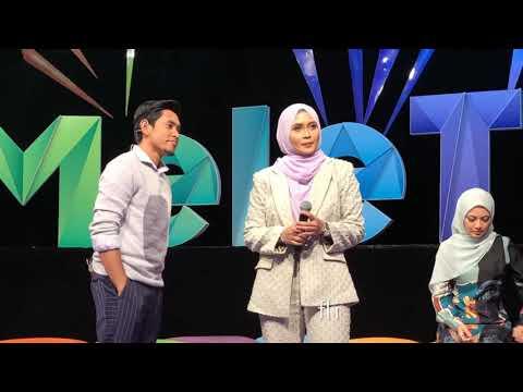 Download Siti Nordiana & Khai Bahar - Satukan Rasa LIVE @ Meletop Mp4 baru