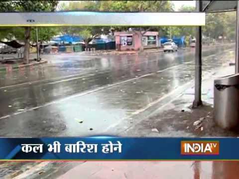 Cold Weather Set to Strike Back in Delhi-NCR - India TV