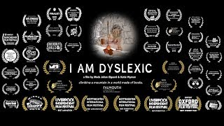 I AM DYSLEXIC - Short Animated Student Film
