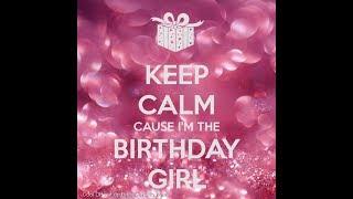 Lizzy's 12th Birthday Celebration!!