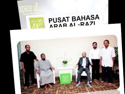 PUSAT BAHASA ARAB AL RAZI part 2
