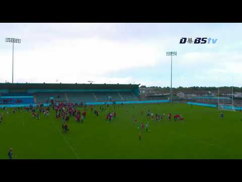 Dublin SHC Quarter Final - Cuala v Kilmacud - Part 2