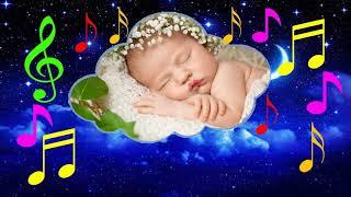 เพลงกล่อมลูก ♫♫  ดนตรีกล่อมนอน เพลงกล่อมเด็กนอน เพลงกล่อมลูก Lullabies For Good Mood