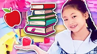 Bug's Funny After School Routine