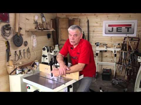 JET JWL-1440VS Мастер-класс Рама для зеркала hcdin.ru
