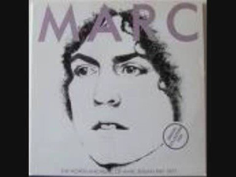 Marc Bolan-Solid Gold Easy Action.