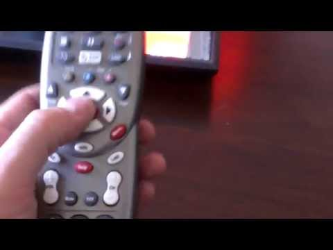 How To Program Your Comcast Remote