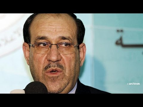 Iraq parliamentary probe blames ex-PM Maliki for the fall of Mosul