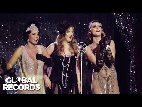 Dara cu INNA, Antonia si Carla's Dreams - Fie ce-o fi (Making of)
