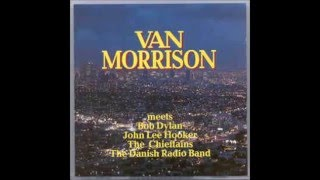 Watch Van Morrison Caledonia Soul Music video