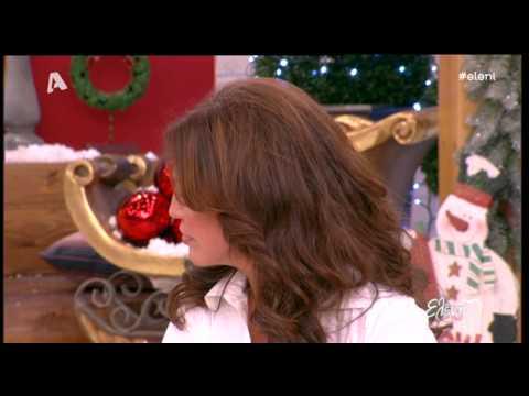 Entertv: Το ξέσπασμα της Βάνας Μπάρμπα και η απάντηση της Ελένης Μενεγάκη