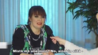 POP Pankki Vain elämää 2017 - Irina