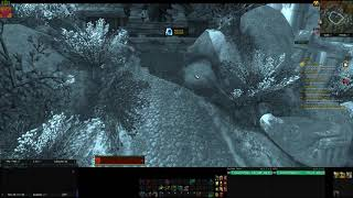 World Of Warcraft Rider on the Storm quest bug