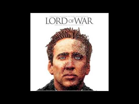 Antonio Pinto - Lord Of War