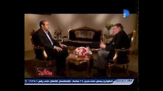 مفاتيح| الدكتور شريف النجدي يشرح علم الوراثة... ومفيد يرفع يده للسماء ويقول قدرتك يارب