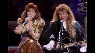 Download Lagu The Judds - Farewell Concert (1991) Gratis STAFABAND