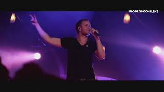 "Imagine Dragons - ""Demons"" Live (Music Video Version)"