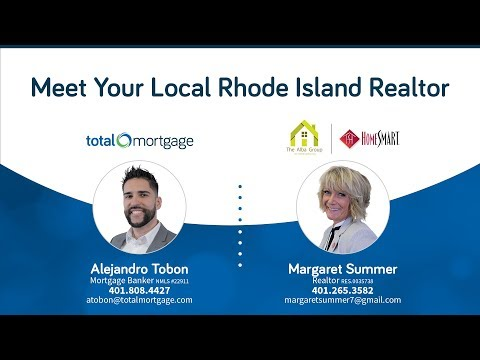 Meet Your Local Rhode Island Realtor