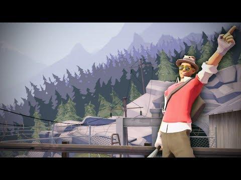 Руководство по Скауту | Team Fortress 2