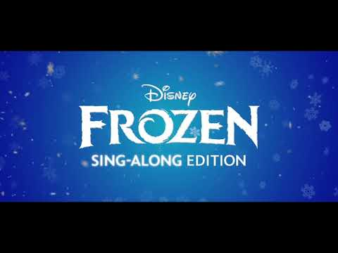 Frozen Sing-Along coming to DVD & Digital HD Nov. 18