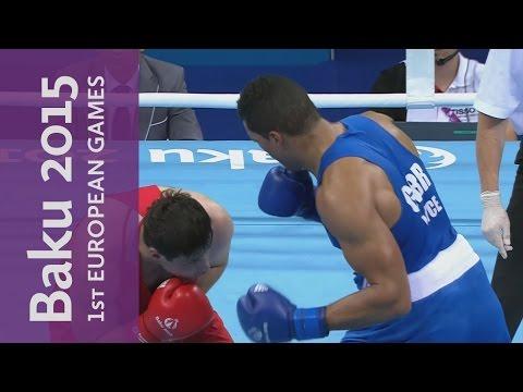 DAY 14 Replay | Judo, Beach Soccer, Boxing & Badminton | Baku 2015 European Games