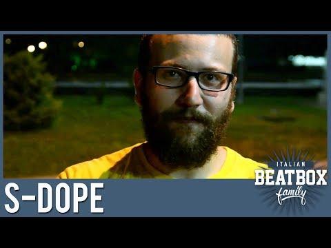 S-Dope  BEATBOX MASTERS - PLOVDIV  GREEK POWER