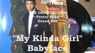 Watch Babyface Always In My Heart video
