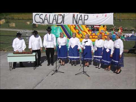 Bakonycsernyei Szlovák Hagyományőrző Együttes