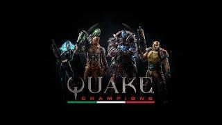 "Quake Champions -  ""The One DooMguy's Punch"" [EP.01] ITA"