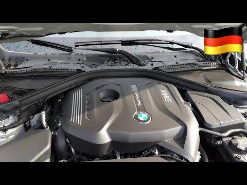 Из США обзор BMW 330i Sports wagon 2018 TwinPower xDrive USA часть 2