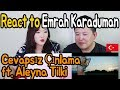 [Koreans React] Emrah Karaduman - Cevapsız Çınlama _ Turkey [Music Video Reaction] / Hoontamin mp3 indir