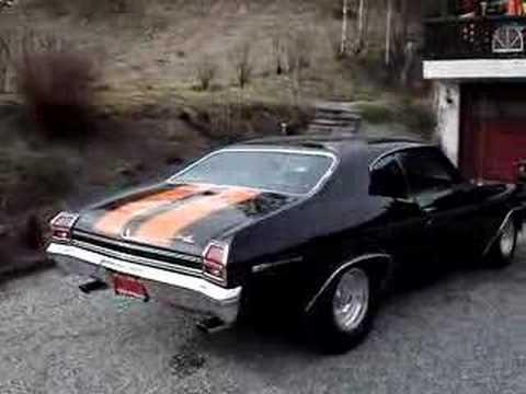1969 Chevrolet Chevelle SS 3690000  YouTube