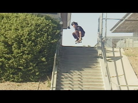 Gabe Gasanov, Skate Juice 2 Part