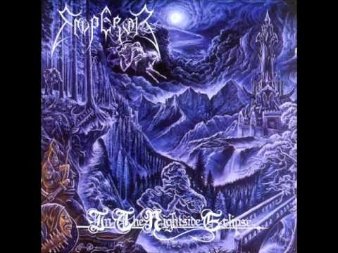Emperor - Towards The Pantheon
