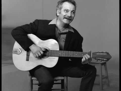 Georges Brassens - Le Fossoyeur