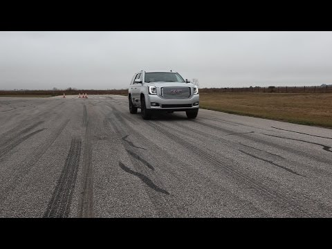 Hennessey Performance