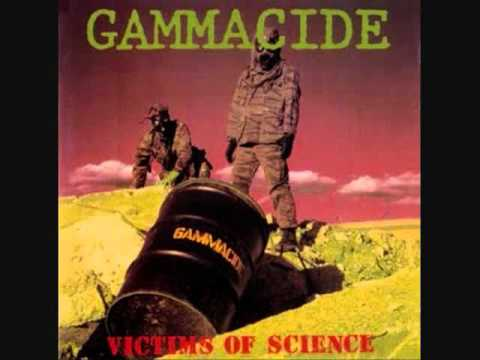 Gammacide - Shock Treatment