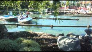 Watch Kate MillerHeidke River Of Dreams video