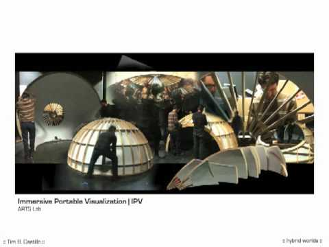 PKN September 2013: Hybrid Worlds presentation by Tim Castillo