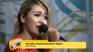 download lagu Semakin Sayang Semakin Kejam-dwi Electone_dina Windy gratis
