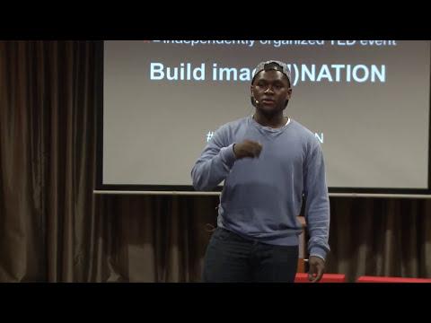 Integrating Education & Technology | Ludwe Luxando | TEDxUCT