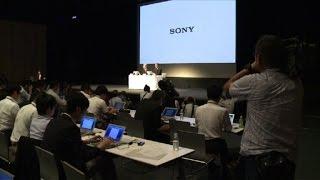 Sony pierde con su smartphone