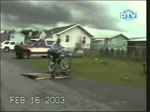 Самое смешное видео (велосипеды).mpg