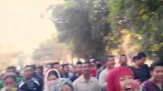 New Year celebration 2017  Khaldang Babupara Mongre