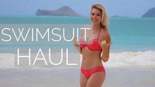 HAUL | Swimsuit Haul - Target, Venus, Adore Me