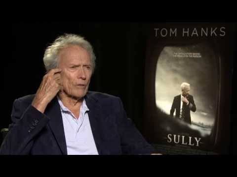 Sully Open End Interview Clint Eastwood Part 1