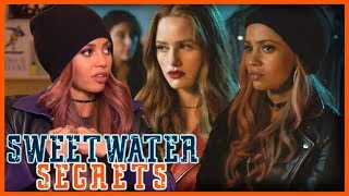 "Riverdale 3x09: Vanessa Morgan Reacts to Serpent Shake-Up & Choni ""Friction""