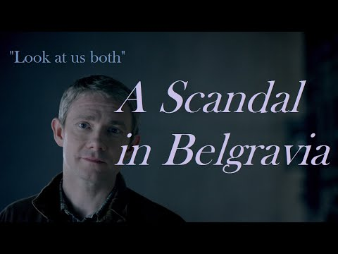 TJLC Explained: [Episode 13] A Scandal in Belgravia