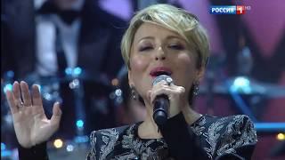 Анжелика Варум и Игорь Крутой - «Lou» - Новая волна-2016